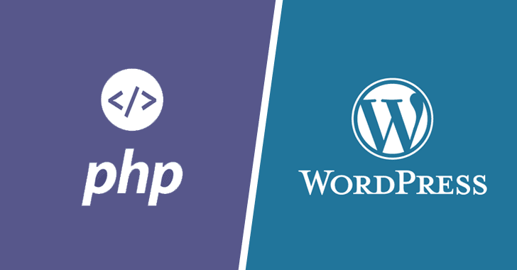 PHP vs WordPress