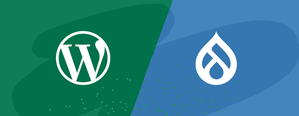 Wordpress vs Drupal - Adhoc Softwares
