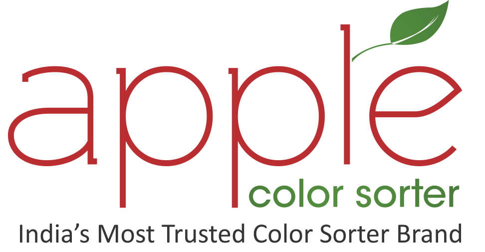 Apple Color Sorter